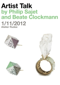 2012_Beate Clockmann_Philip Sajet
